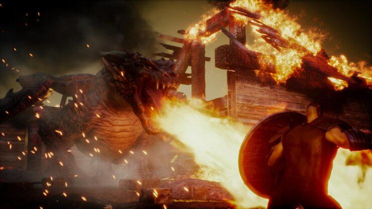 dragon-flame