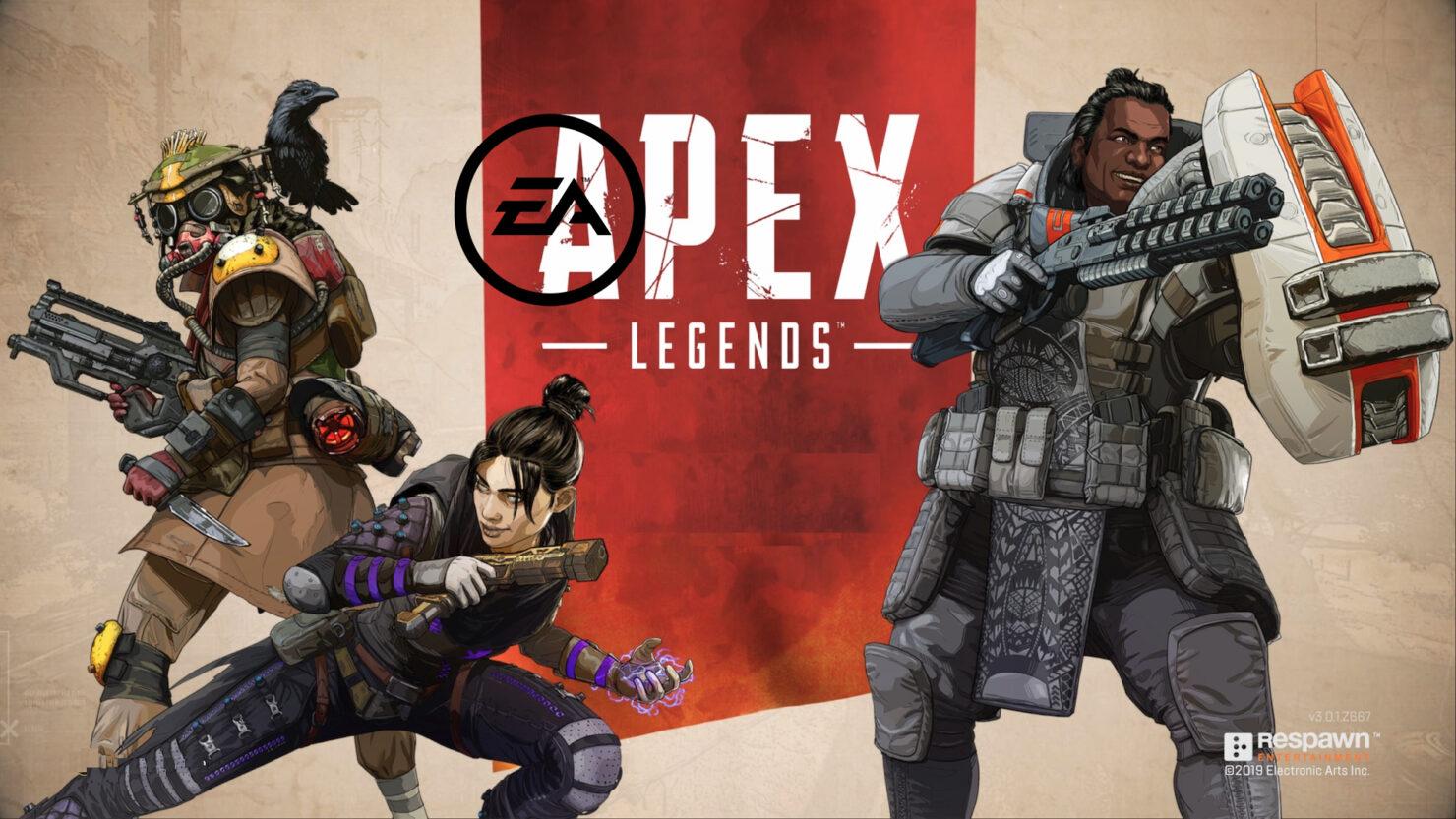 Apex Legends Respawn