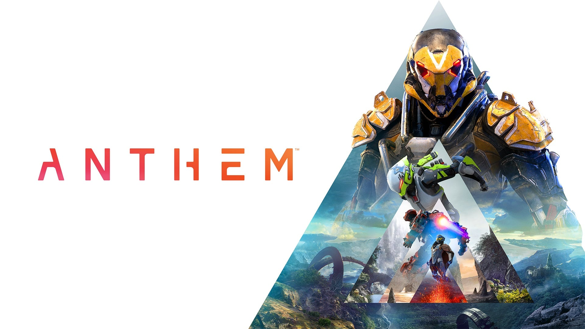 EA CEO: BioWare Will Eventually Get Anthem to be Something