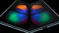 Samsung Galaxy Fold design improvements