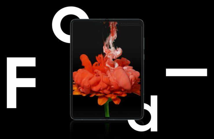 Samsung Galaxy Fold best buy preorders canceled