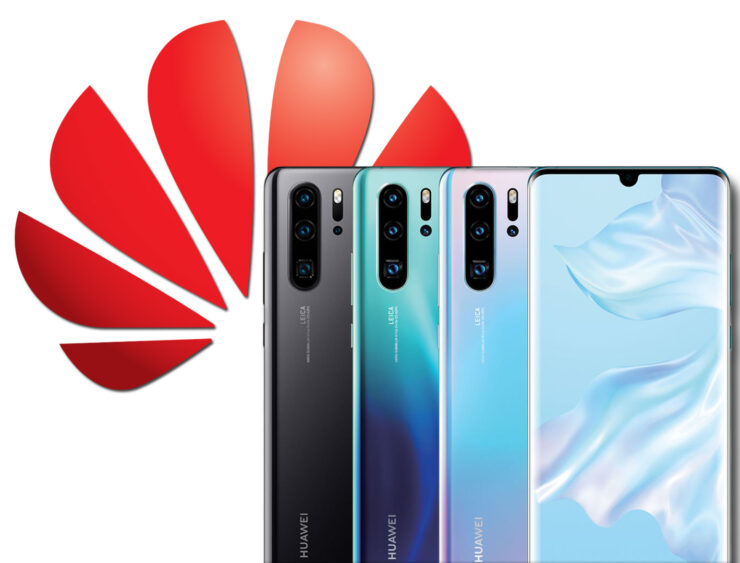 Huawei SD association back again