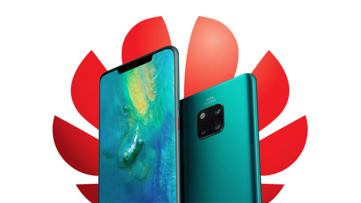Huawei statement after Android ban