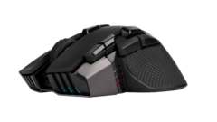 The Launch Review - Corsair Ironclaw RGB Wireless – DPI Wars
