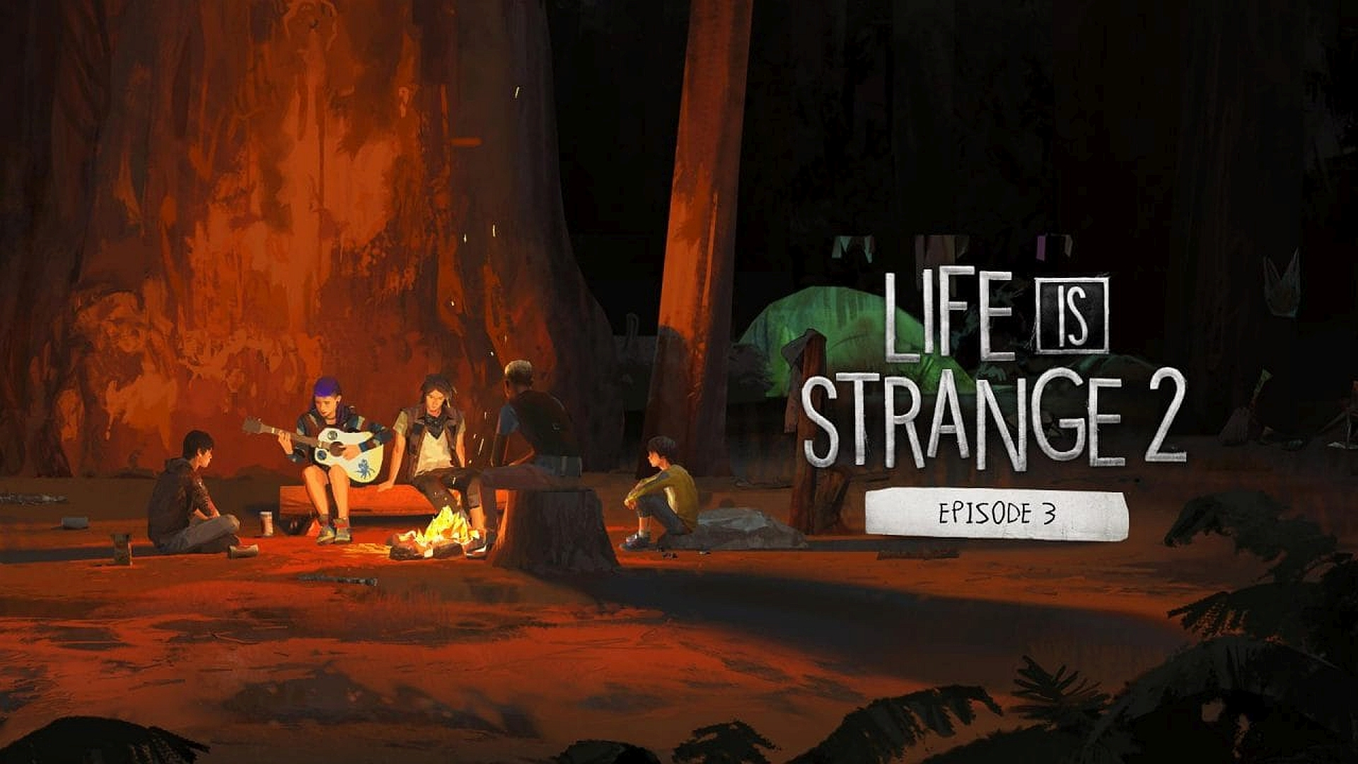 Life Is Strange 2 Episode 3 Review Howling For More
