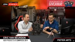 MSI Unveils MEG X570 ACE & X570 Gaming Plus For AMD Ryzen 3000