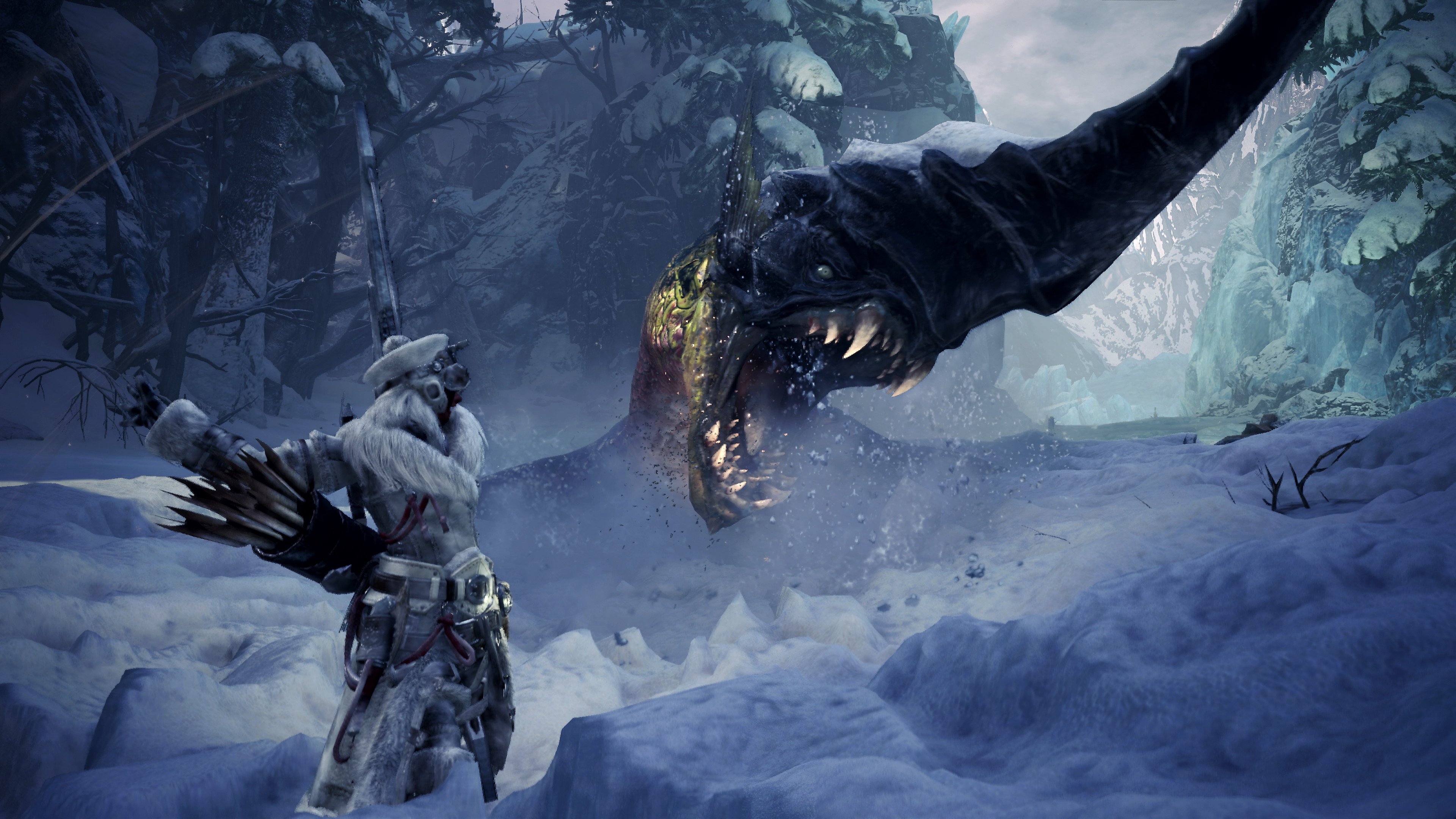 Monster Hunter World: Iceborne (PS4) Review - Experienced
