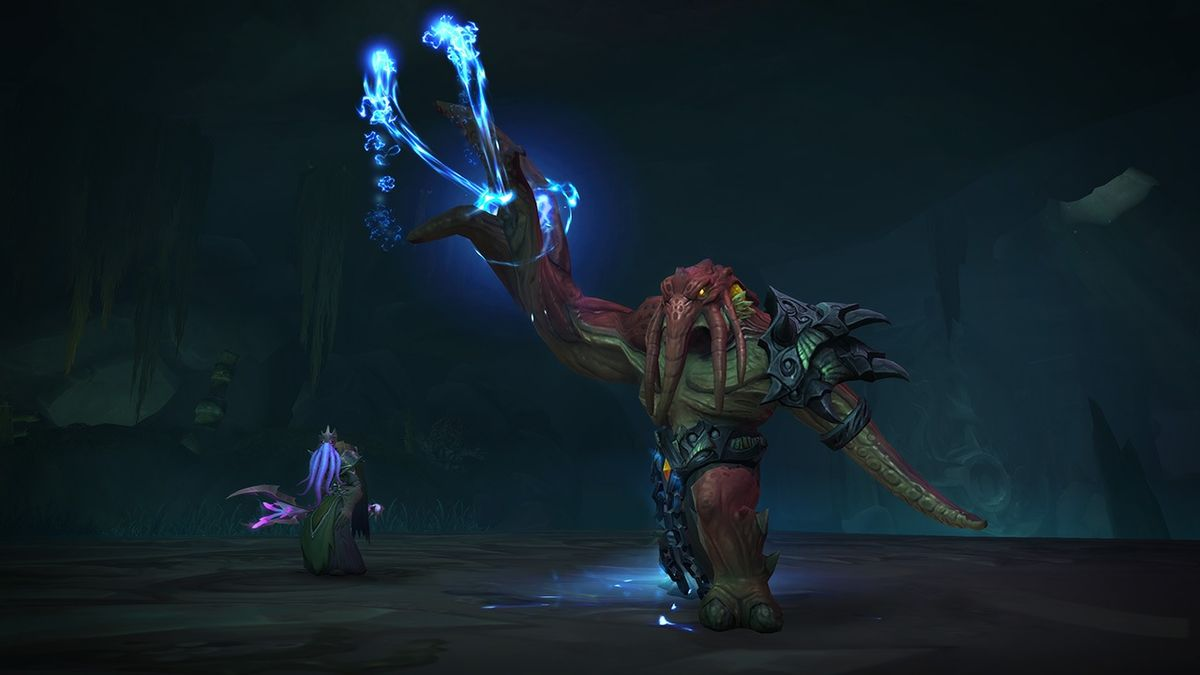Nerfs The Crucible of Storms Restless Cabal Encounter