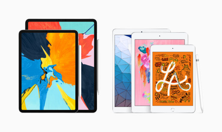 Apple Had a Terrific Quarter for iPad Sales, but Global Shipments Continue to Fall as Demand for Larger Devices Escalates