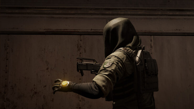 Rainbow Six Siege Operation Phantom Sight Revealed by Ubisoft