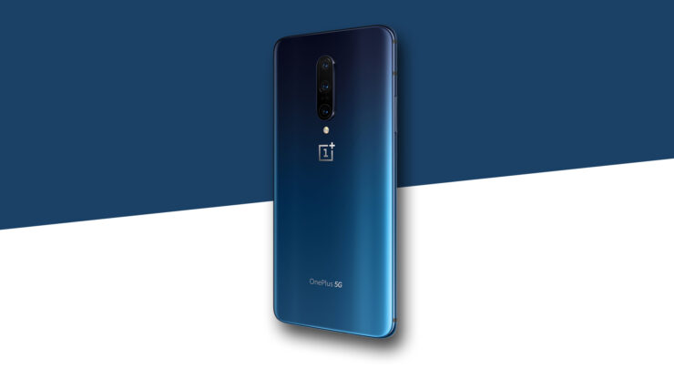 OnePlus 7 Pro 5G official specs features