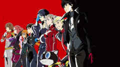 Atlus Sends a Takedown Notice against RPCS3, But Hints Persona 5