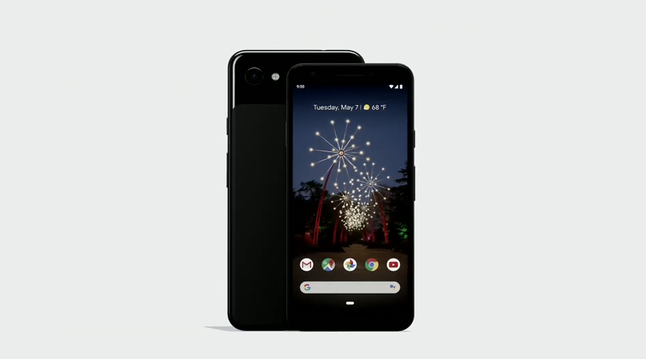 Google Pixel 3a XL official specs features pricing availability