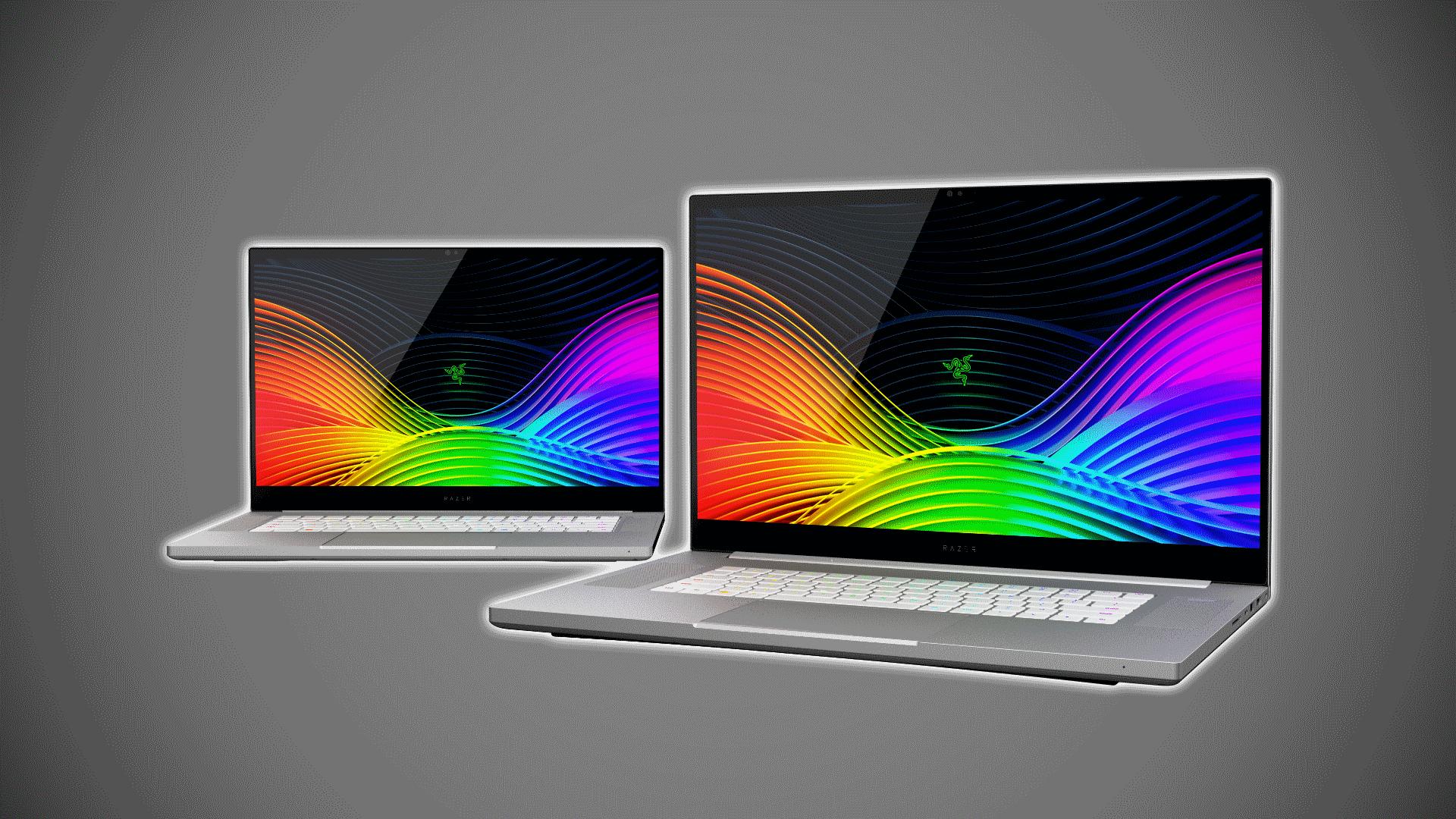 Razer Announces Razer Blade Studio Edition Laptops Featuring