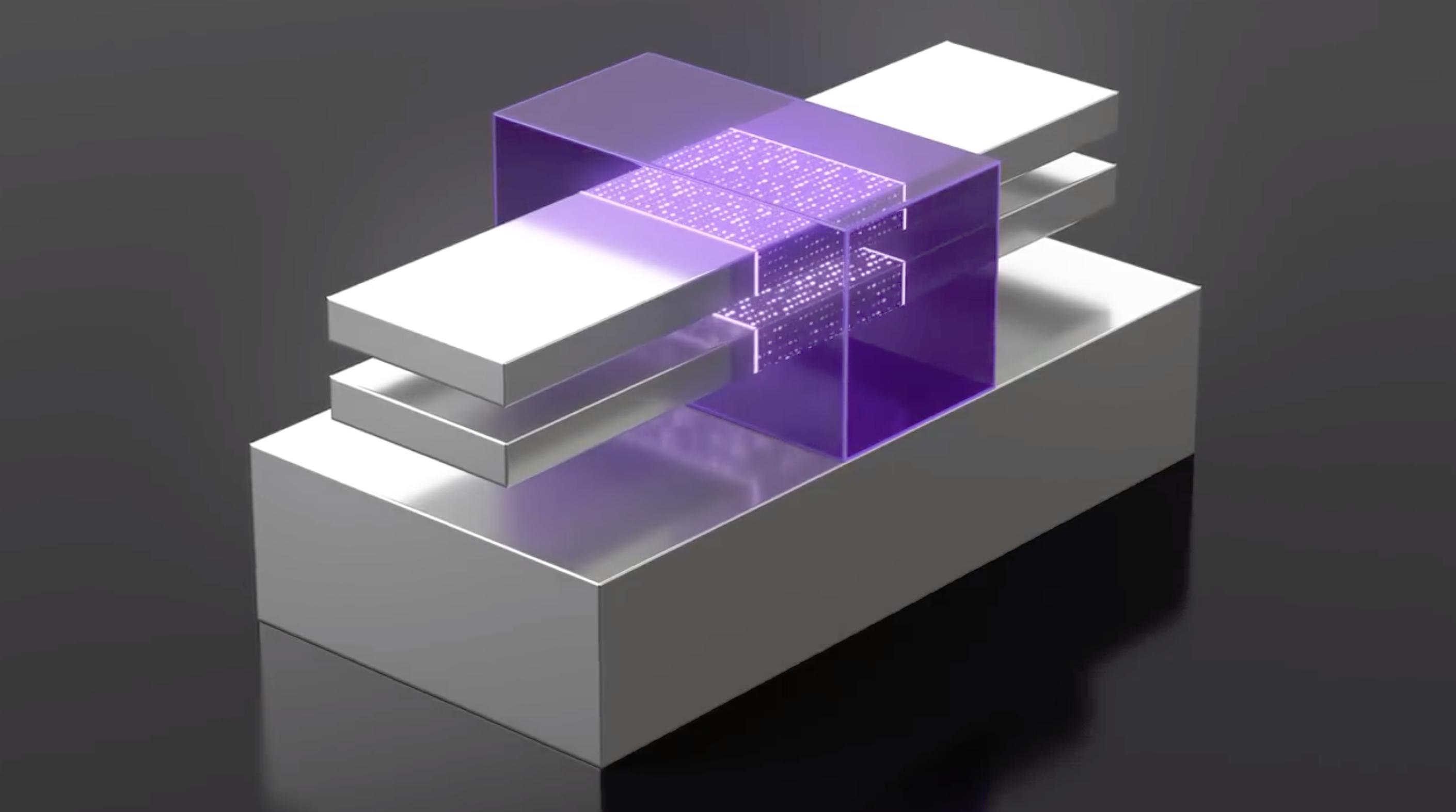 Samsung transistor graphic