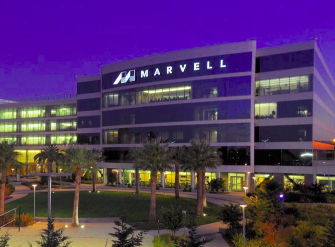 Marvell US HQ