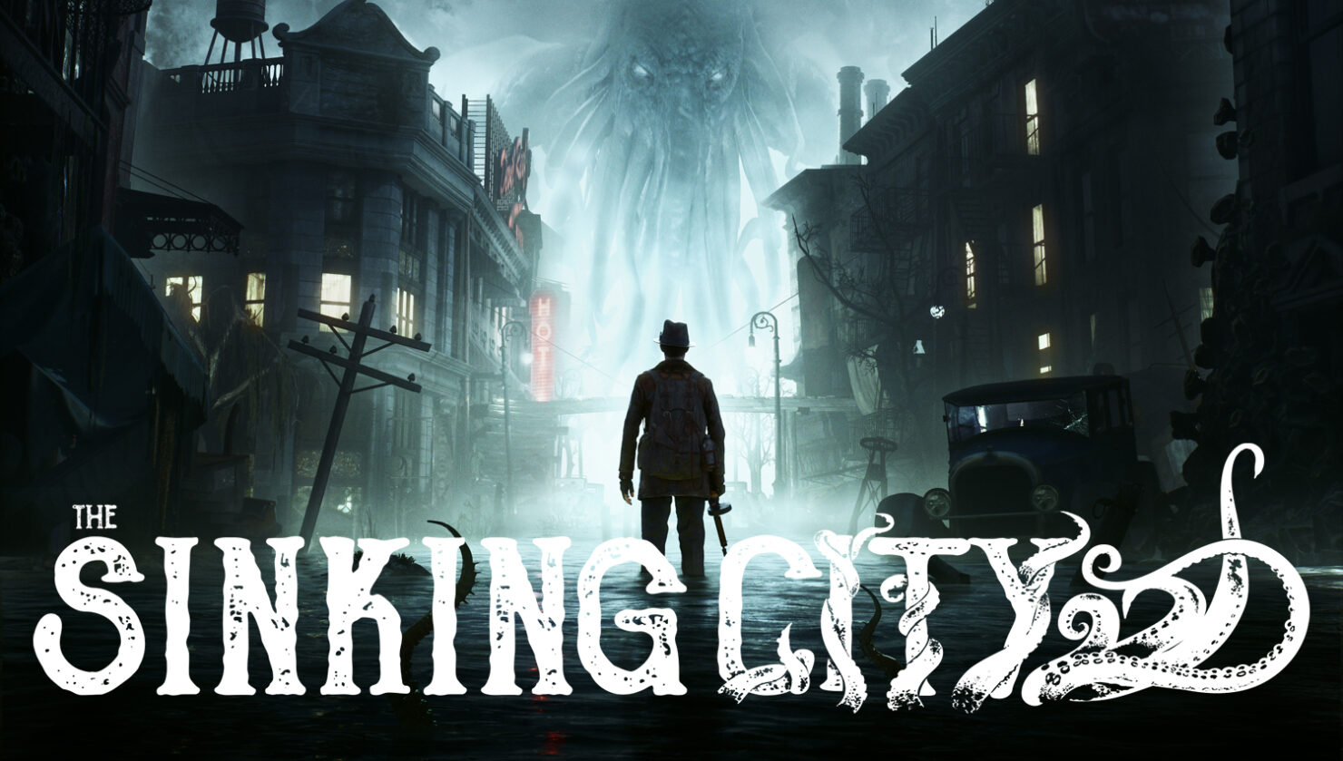 The Sinking City Frogwares