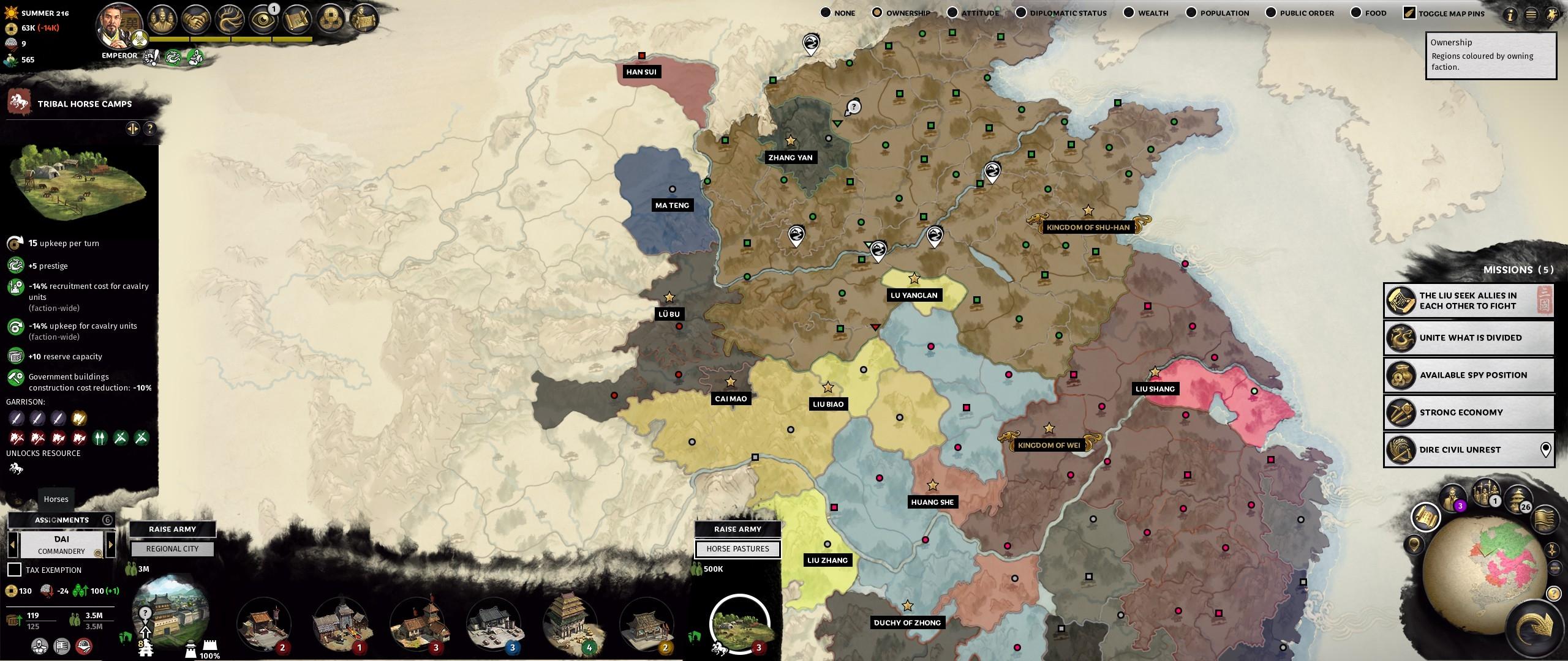 Total War: Three Kingdoms Review - The Emperor Returns