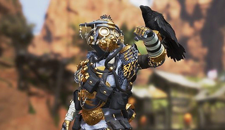Apex Legends Season 2 Will be Less Grindy, More Rewarding, New Event