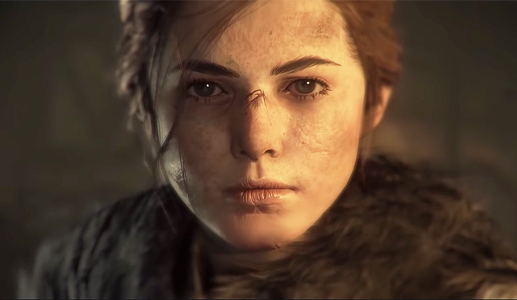 A Plague Tale Innocence Delivers An Emotional Launch Trailer-5070
