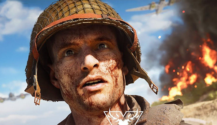 Battlefield V Cancels Its 5v5 Competitive Mode, Next Update