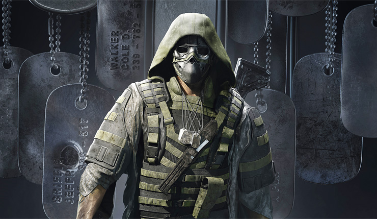 Ghost Recon Breakpoint...