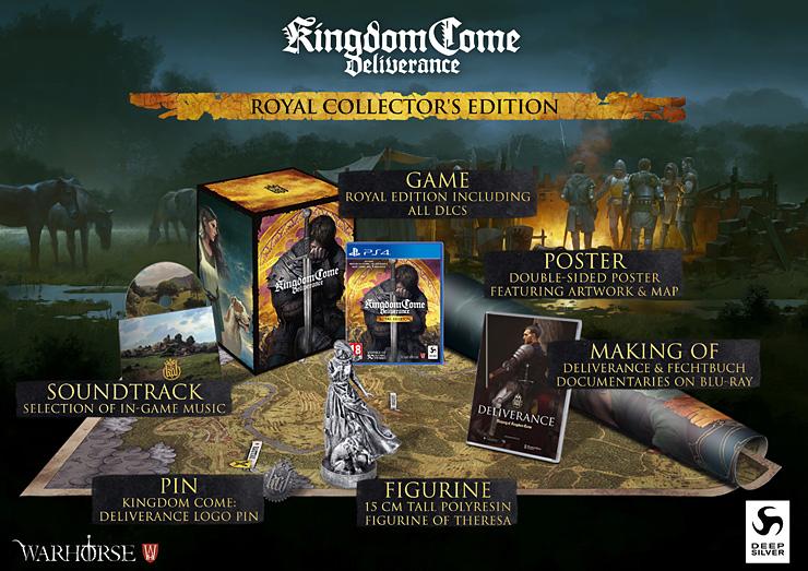 OT| - Kingdom Come: Deliverance - Royal edition | Dungeons
