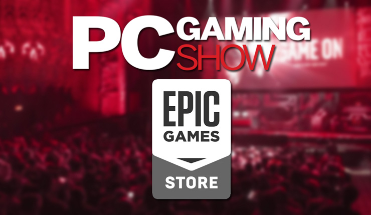E3 PC Gaming Show 2019 Lineup Revealed, Epic Will be