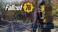 Fallout 76 PC Depth Of Field, FOV, Anti-Aliasing Settings