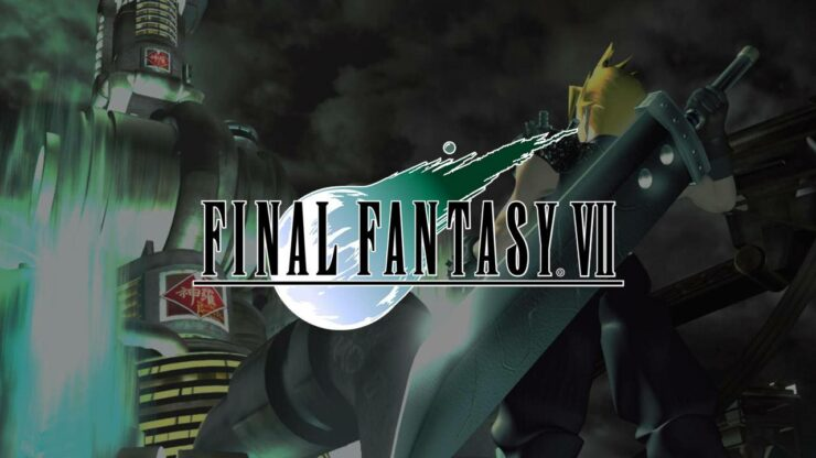Final Fantasy VII Switch Patch 1.0.1 Fixes Aggravating Music Loop Glitch & Flashing Black Screen FMV Issue