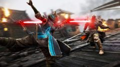 for_honor_double_bladed_lightsaber