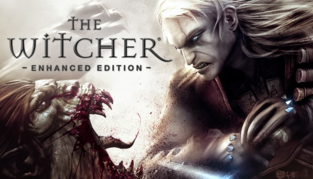 free the witcher enhanced edition
