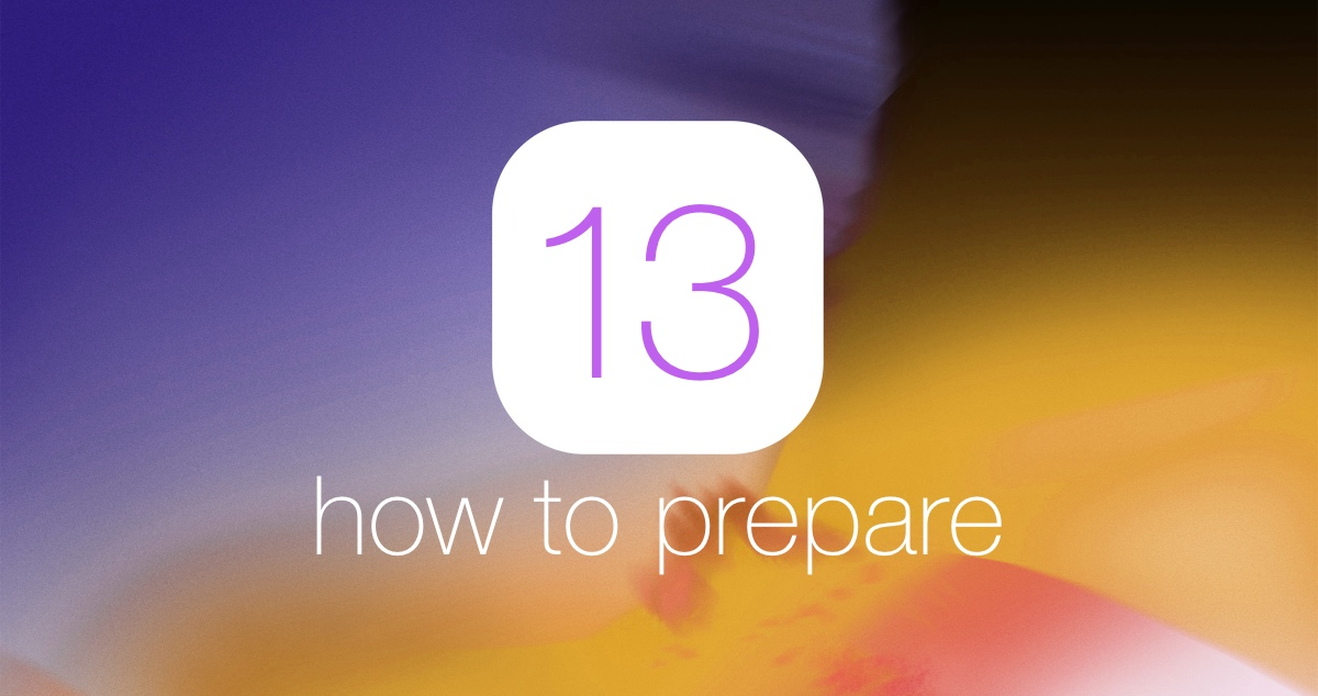 ios 13 beta ipad installieren