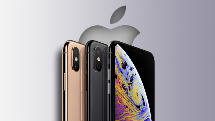 TSMC starts Apple A13 chips production iPhone XI