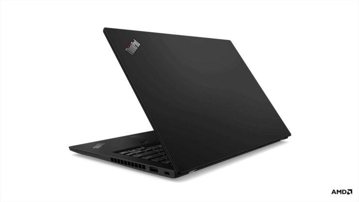 Lenovo Thinkpad AMD Ryzen Pro