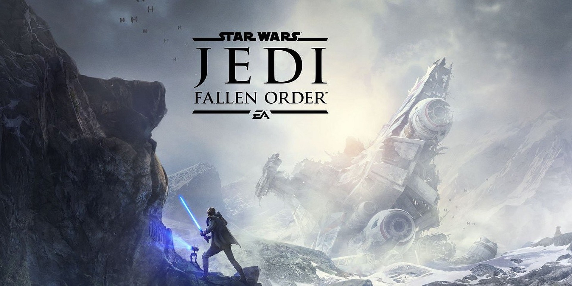 Star Wars Jedi Fallen Order Ps4 Pro Performance Mode Keeps Steady 60 Fps Most Of The Time