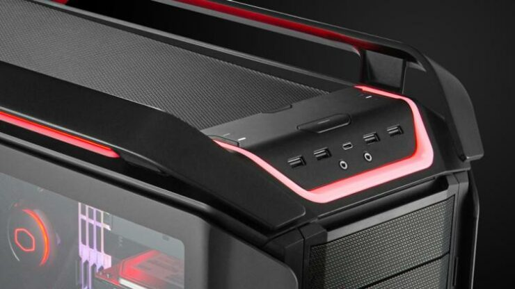 Cooler Master Chassis
