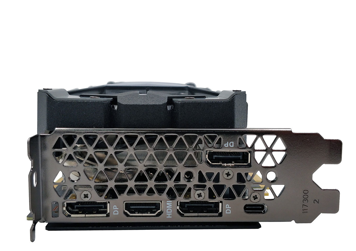 Manli GeForce RTX 2080 Ti Gallarado