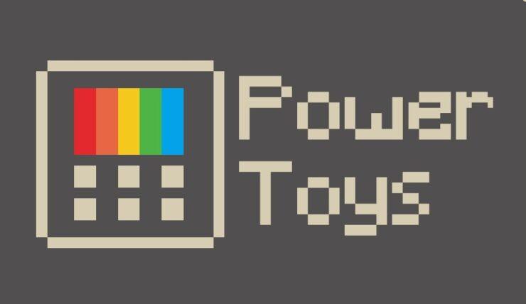 windows 10 powertoys microsoft powertoys