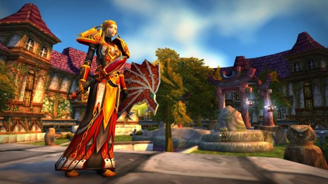 Blizzard Warns for WoW Classic Queues in Excess Over 10 000