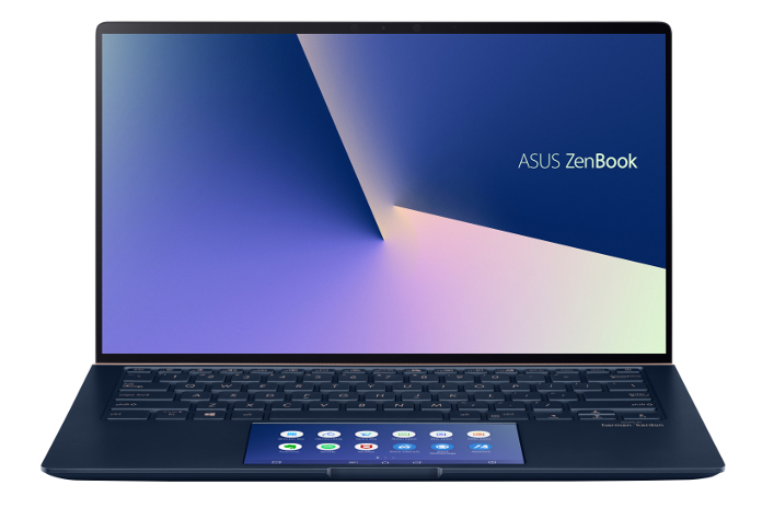 ASUS' new ZenBook S is thin, light and rugged