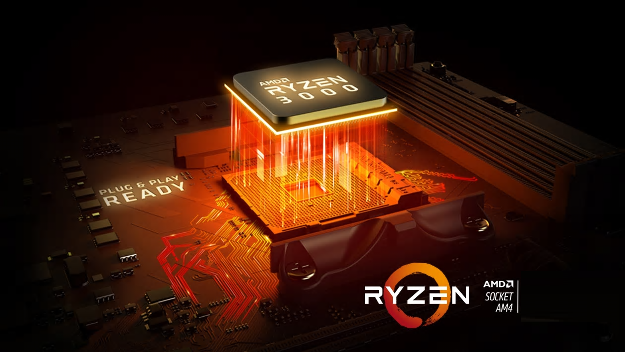 AMD X590 Premium Chipset For Ryzen 3000 Reportedly In The Works