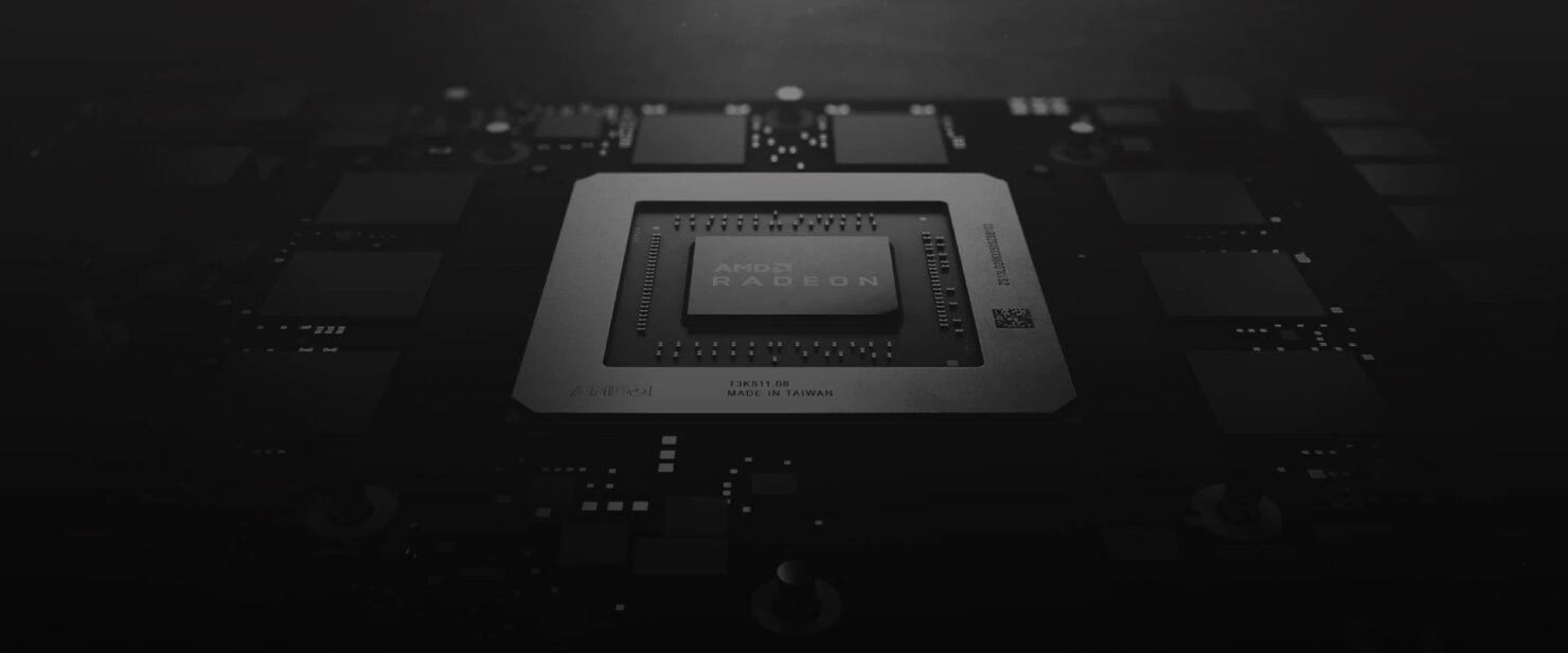 AMD Navi 24 RDNA 2 GPU Codenamed Beige Goby, Features Up To 1024 Cores & 16 MB Infinity Cache