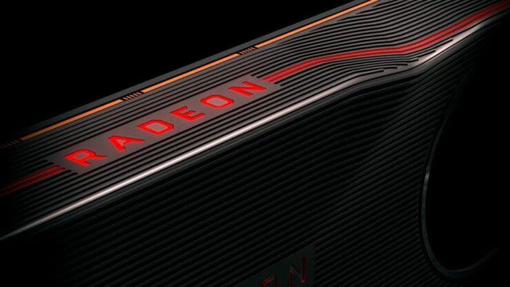 Засветились новые видеокарты AMD