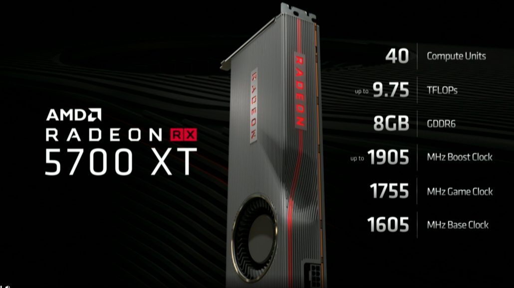 NVIDIA GeForce RTX 20 SUPER and AMD Radeon RX 5700 Custom Card Lineup