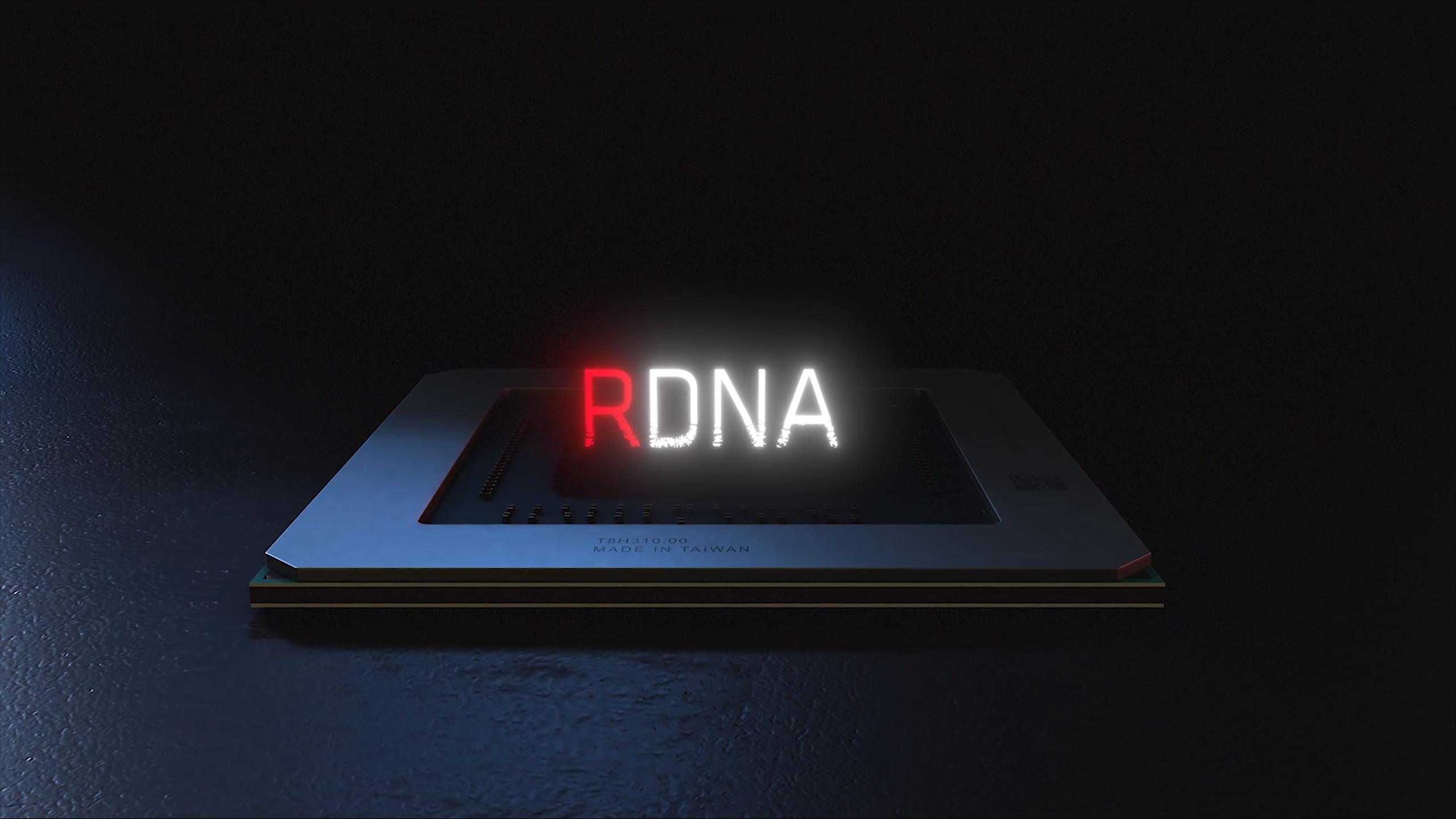 Раскрыты характеристики RX 5500 XT и Radeon RX 5500 - до 8 Гб GDDR6, 6,4 миллиарда транзисторов