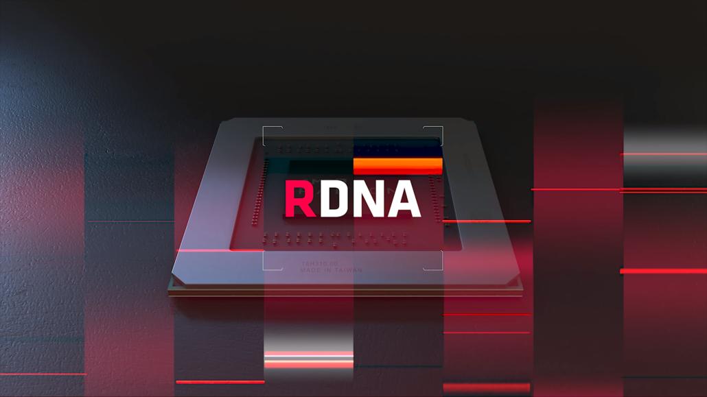 AMD habría avanzado en el desarrollo de su nueva GPU Navi con soporte a Ray Tracing