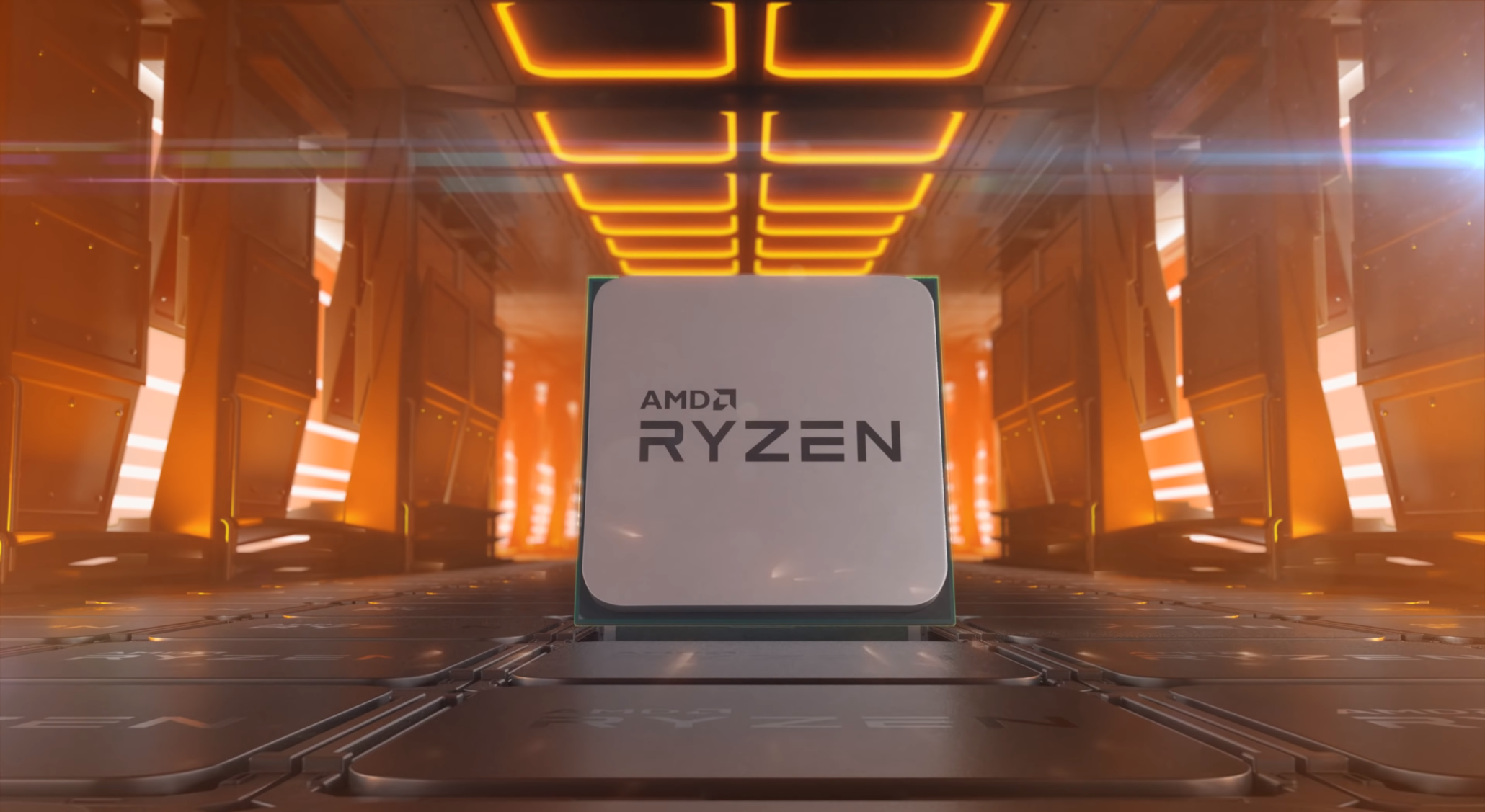 AMD Ryzen 7 3800X Benchmarks Leaked, Crushes Intel's i9 9900K