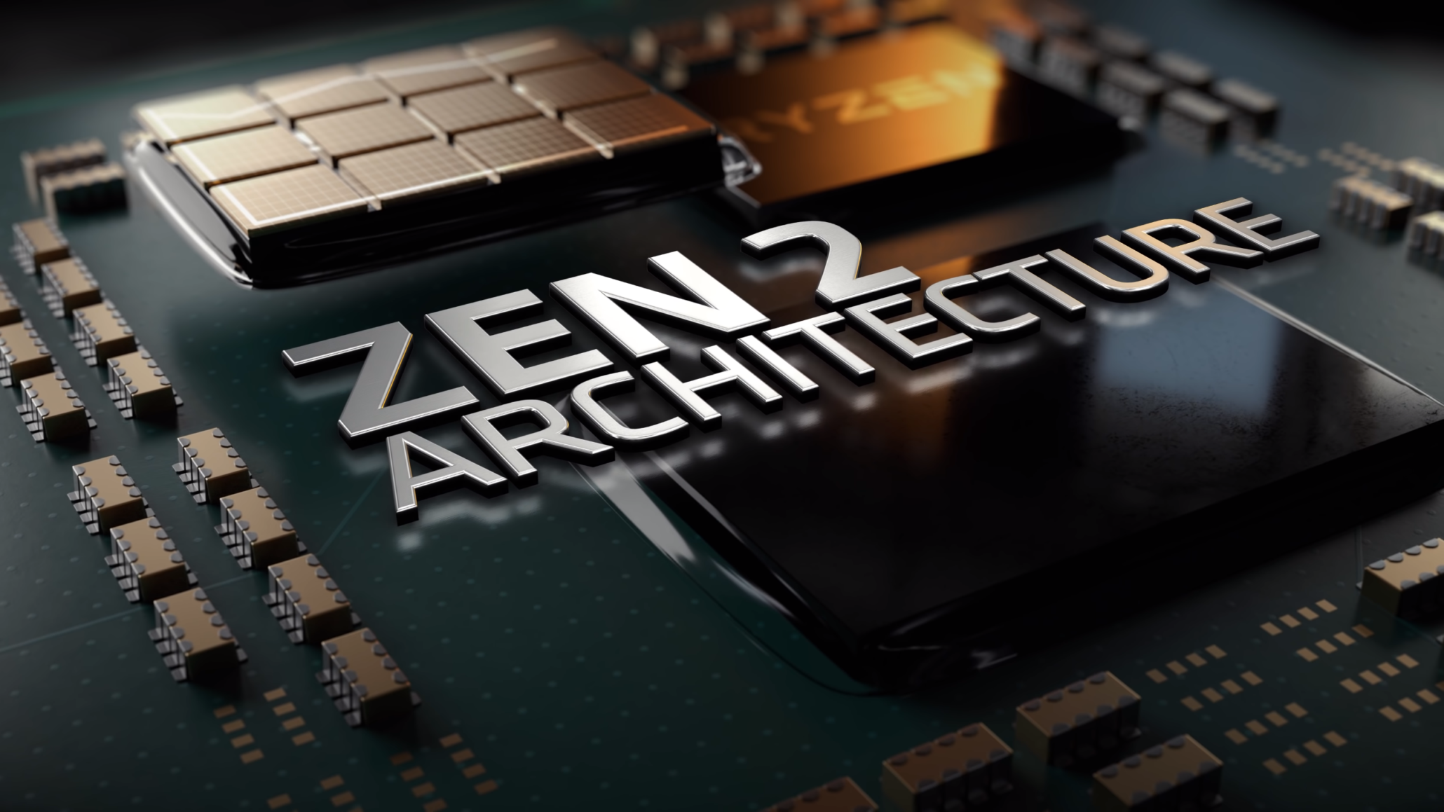 Amd Ryzen 9 3950x 16 Core Overclocked To 5 Ghz 5100 Ddr4 Memory