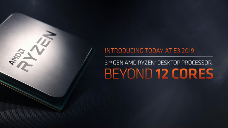 Amd Ryzen 9 3950x Cpu Official 16 Cores At 4 7 Ghz 749 Us Price